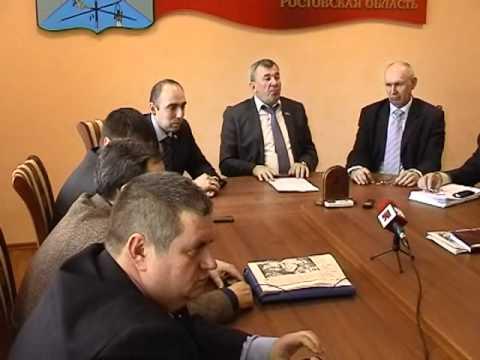 Пресс — конференция депутатов 14.03.12