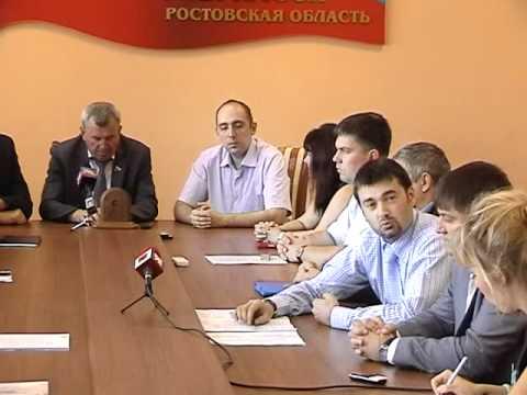 Пресс-конференция депутатов 15 мая 2012 года