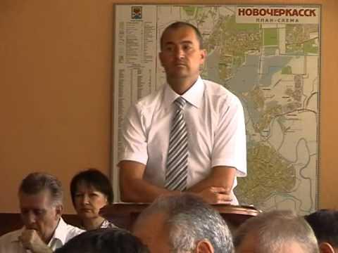 Комиссия по ЖКХ 18.05.2012