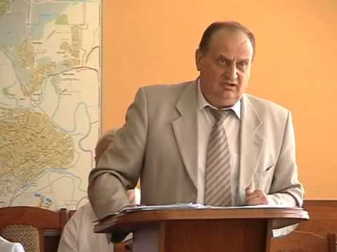 Комиссия Думы по Бюджету 30.05.2012