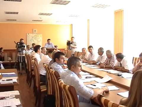 Заседание комиссии по Бюджету 12.05.2012