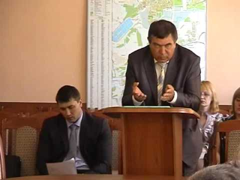 Совместное заседание комиссий по ЖКХ и соц.вопросам 12.09.12