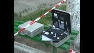 Убийство полицейских в Новочеркасске