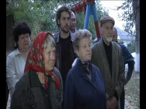 Встреча Марыгина с жителями Украинской и Спортивной