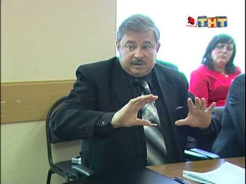 Ситуацию в Новочеркасске обсудили на коллегии администрации