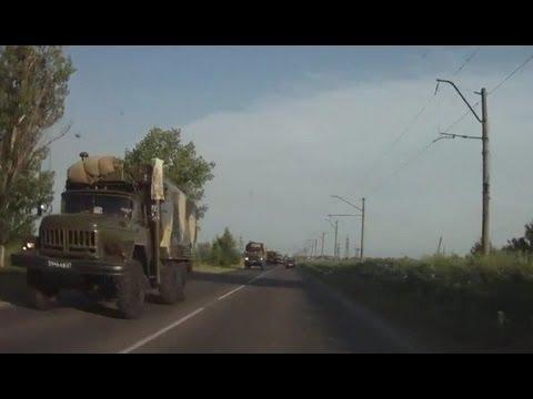 Жуткая авария произошла под Новочеркасском