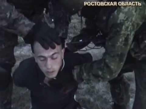Подозреваемые в убийстве новочеркасского полицейского задержаны