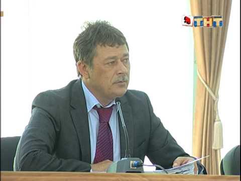 49-е заседание Городской Думы Новочеркасска