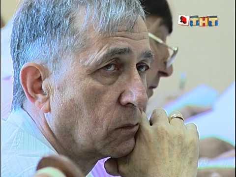 Заседание комиссии по местному самоуправлению Городской Думы