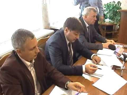 Комиссия по ЖКХ Городской Думы от 17.10.2012 года