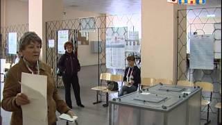 Выборы в Новочеркасске состоялись