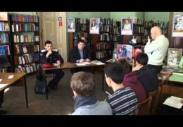Новости Новочеркасска за 18 февраля 2015 года